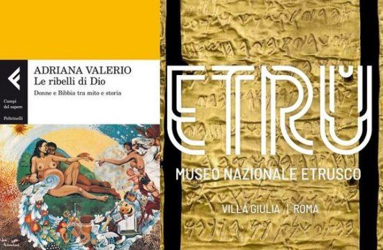 L'Eremo Tuscolano al Museo Nazionale Etrusco di Villa Giulia
