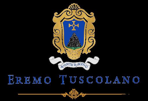 Logo Ufficiale Eremo Tuscolano