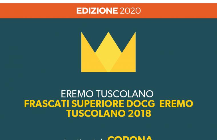 Eremo Tuscolano 2018